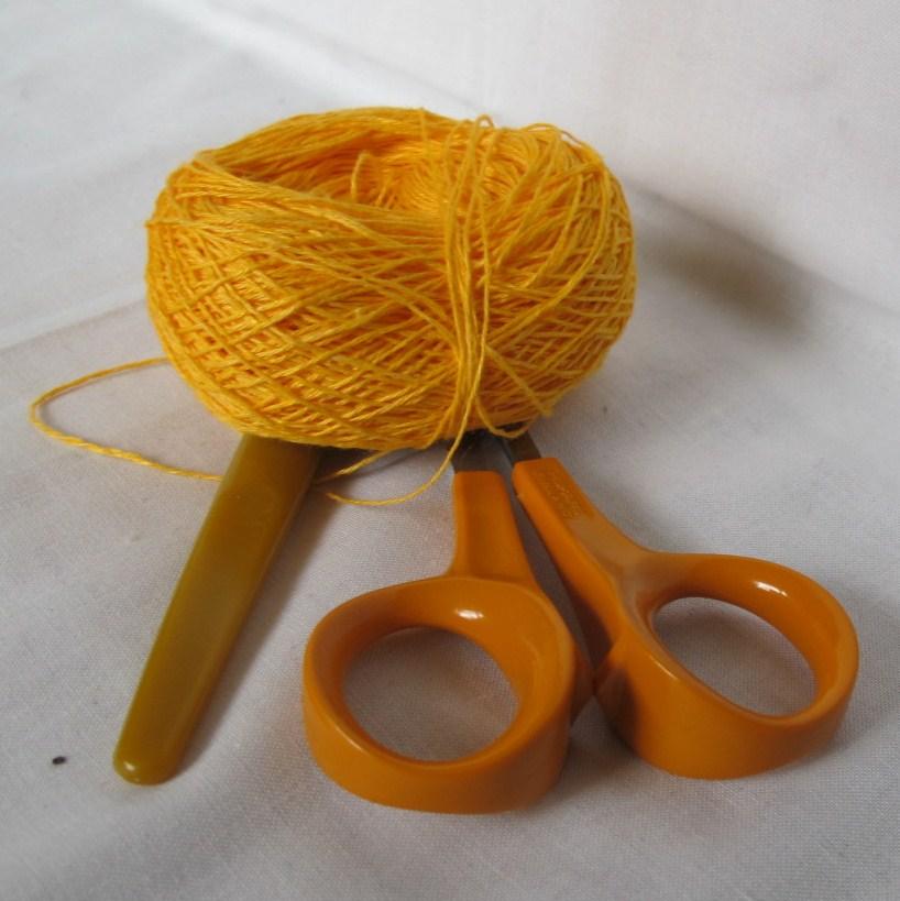 crochet terms