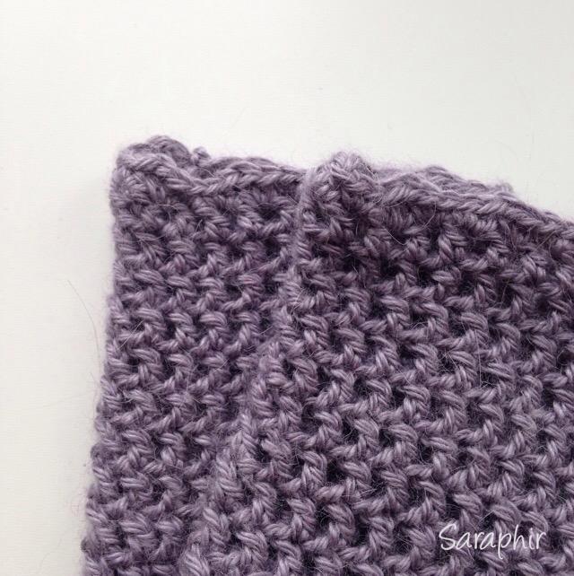 short mesh wrist warmers