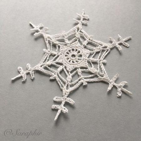 Star Web Snowflake