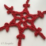 Starburst MiniMe Snowflake